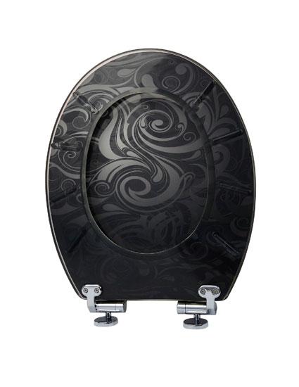 burgtal 17559 wc sitz bpw 2 mit absenkautomatik aus. Black Bedroom Furniture Sets. Home Design Ideas